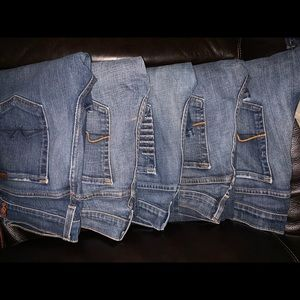 7 For All Mankind Jeans sz 32 women's